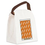 Homey Depository HD Parody Canvas Lunch Bag