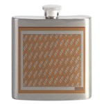 Homey Depository HD Parody Flask
