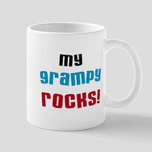 My Grampy Rocks Mug