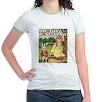 Gordon Robinson Jr. Ringer T-Shirt