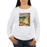 Gordon Robinson Women's Long Sleeve T-Shirt