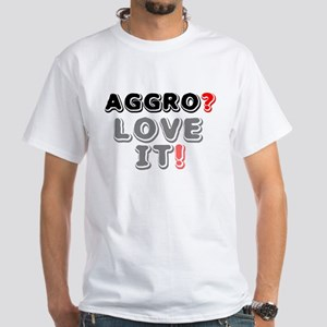 AGGRO - LOVE IT! T-Shirt