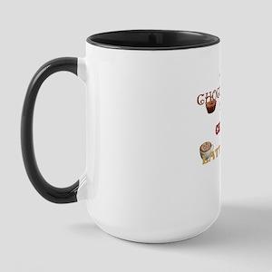 ChocoMochaCherryLatteCino Large Mug