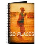 Go Places Journal