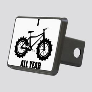 I Fatbike All year Hitch Cover