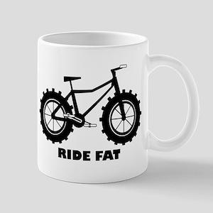 Ride Fat Mug
