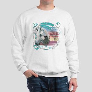 Horse of SW Mesas Sweatshirt
