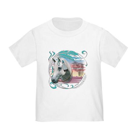 Horse of SW Mesas Toddler - Baby T-Shirt