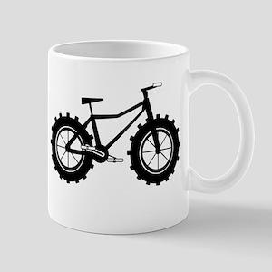 Fat Bike Mug