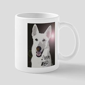 I love my WGSD Mug