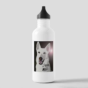 I love my WGSD Water Bottle