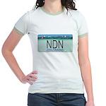 Colorado NDN Jr. Ringer T-Shirt