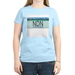 Colorado NDN Women's Pink T-Shirt