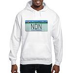 Colorado NDN Hooded Sweatshirt
