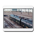 Conrail OCS Train Mousepad