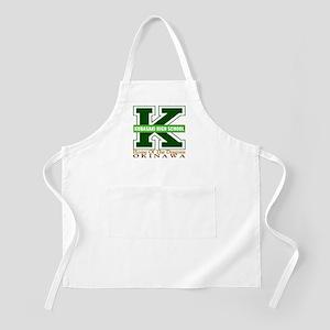Big K BBQ Apron
