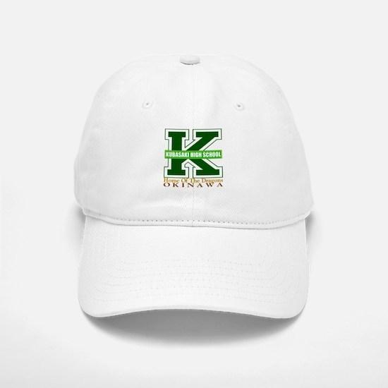 Big K Baseball Baseball Cap