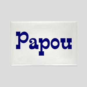 Papou Magnet