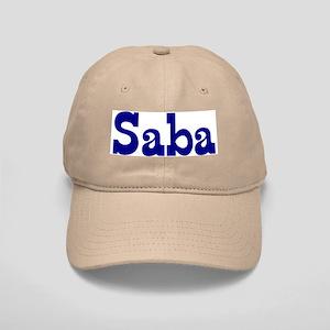 Saba Cap
