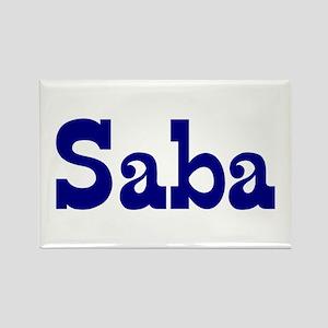 Saba Magnet