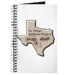 Texas Wildman Project Field Journal