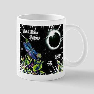 Dragonfly Eclipse_TN Mugs