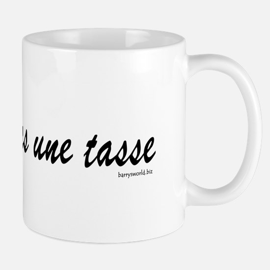 This Is Not a Mug