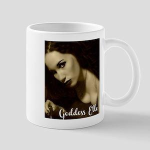 Goddess Elle Mug