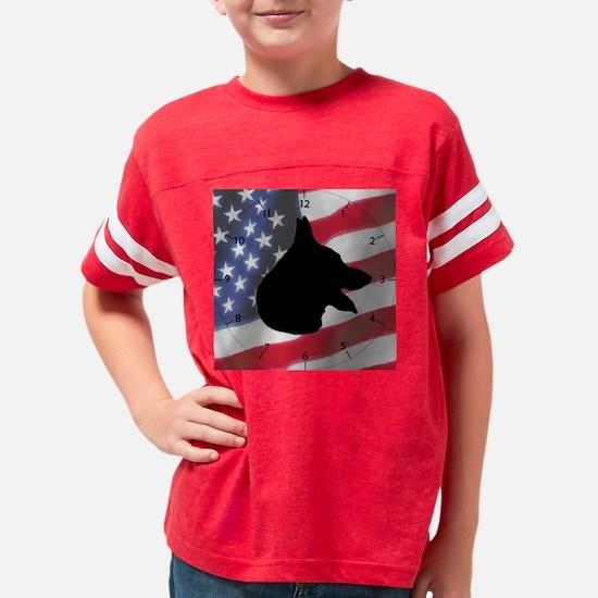 Clock_Template_Patriotic Youth Football Shirt