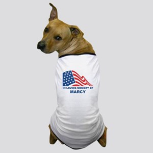 Loving Memory of Marcy Dog T-Shirt