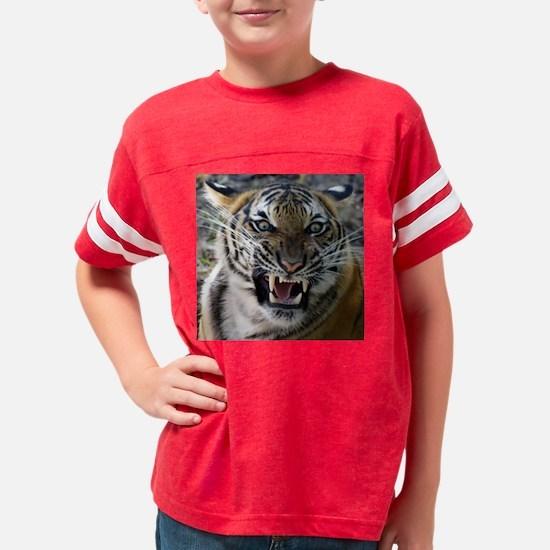 15x15 Roar Youth Football Shirt