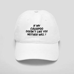 If my Cavapoo Cap