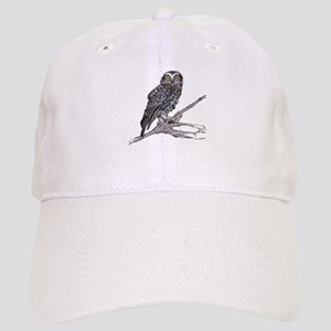 Boobook Owl Cap