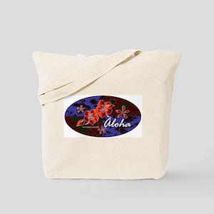 Aloha 2 Tote Bag