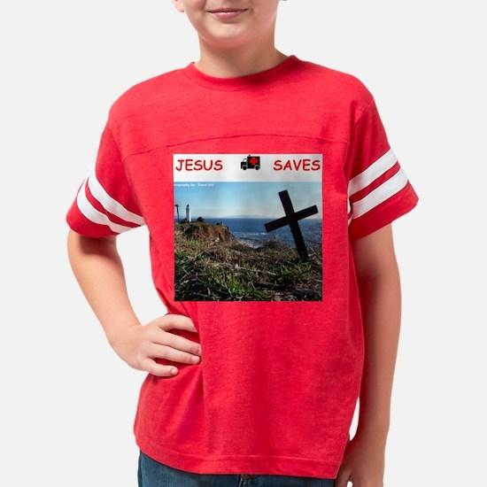 Bag-lighthouse Youth Football Shirt