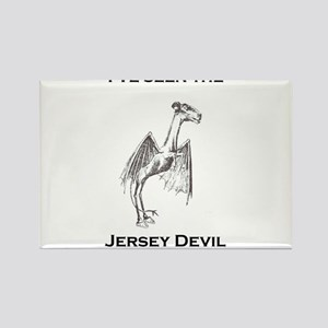 Ive Seen The Jersey Devil Magnets