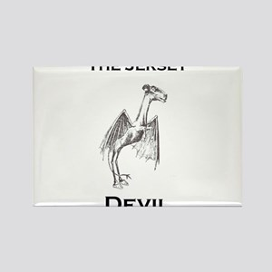 The Jersey Devil Magnets