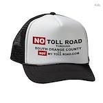 No Toll Road Through South Orange County Kids Truc