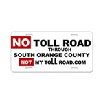 No Toll Road Through South Orange County Aluminum