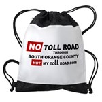 No Toll Road Through South Orange County Drawstrin