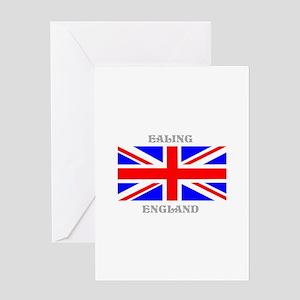 Ealing England Greeting Card