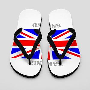Ealing England Flip Flops