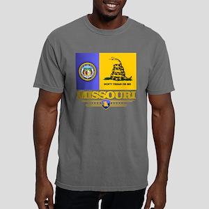 Missouri Dtom Mens Comfort Colors Shirt
