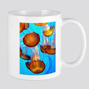 jellyfish madness Mug