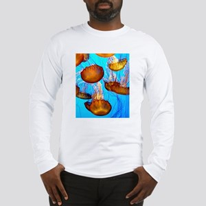jellyfish madness Long Sleeve T-Shirt