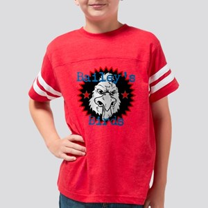 Freedom 2015 Baileys Birds Youth Football Shirt