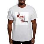 Ruby Ash Grey T-Shirt