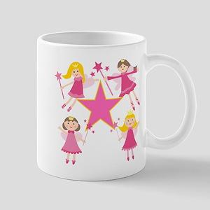 Fairy Princesses Mug