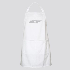 Heart Tennessee Apron