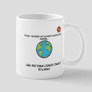 Global Warming Mugs